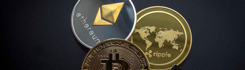 仮想通貨・暗号資産関連の確定申告